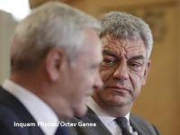"""Premierul a demisionat, după ce PSD i-a retras sprijinul politic. Tudose: """"Aşa a hotărât partidul, îmi asum. Plec cu fruntea sus"""""""
