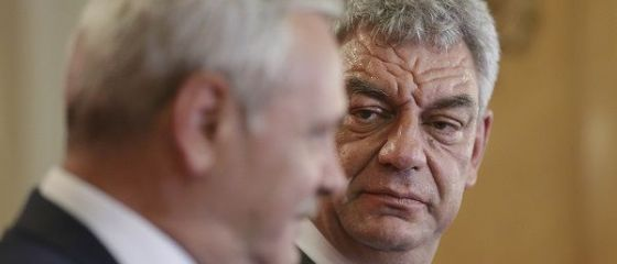 PSD analizează activitatea Cabinetului Tudose, la Sucevița. Social-democrații ar putea decide sancționarea senatorului Eugen Teodorovici