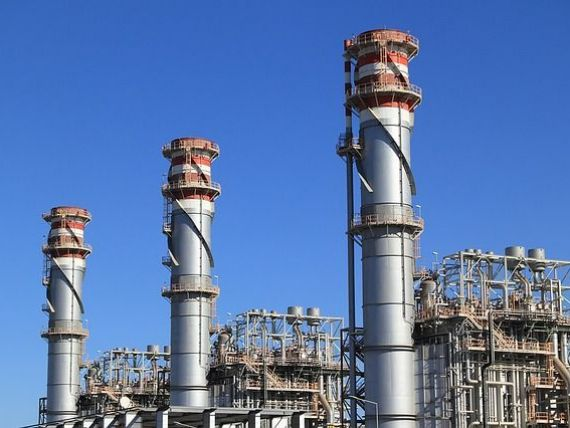 Eurostat: Romania a inregistrat in luna mai cea mai mare crestere a productiei industriale din UE. Care sunt domeniile care produc cel mai mult