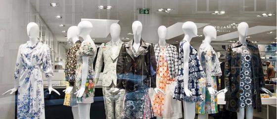 Magazinul Colette,  templul  impatimitilor de moda din Paris, se inchide dupa 20 de ani de existenta:  Toate lucurile bune au un sfarsit