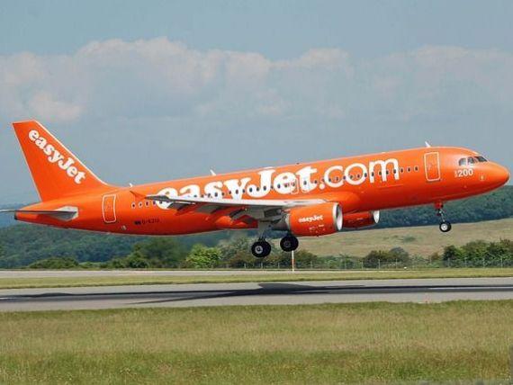 EasyJet spune  Bye, bye  Londrei. Operatorul aerian britanic a selectat Austria pentru obtinerea certificatului de zbor in UE, dupa Brexit