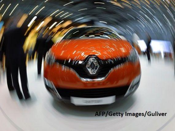 Europa, în pragul unui nou scandal Dieselgate. Le Monde: Renault ar putea fi acuzată de fraudă privind emisiile