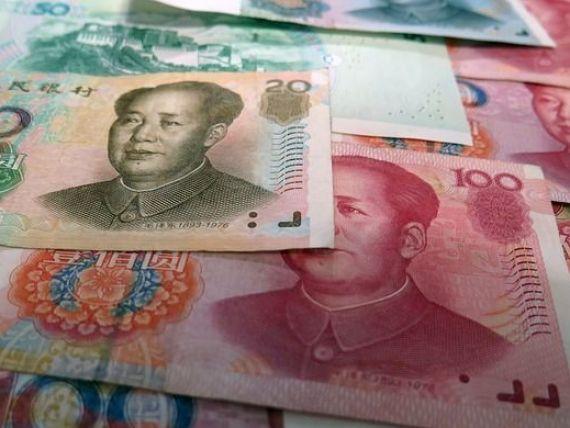 Economia Chinei creste peste asteptari, cu un avans de 6,9% in trimestrul al doilea