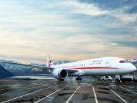 Hotelul zburator. Cum arata avionul care se inchiriaza cu 74.000 de dolari/ora, singurul din lume de acest fel