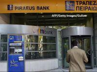 Piraeus Bank vinde participația din România către fondul de investiții J.C. Flowers  Co. Este al treilea grup bancar elen care se retrage de pe piața locală