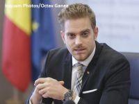 Ministrul pentru Mediul de Afaceri anunță că al treilea producător auto, după Renault și Ford, este interesat să vină în România, fără a preciza numele