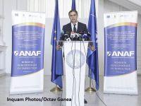 Premierul l-a demis pe seful ANAF. Mihai Tudose, nemultumit de activitatea institutiei si de incasarile la buget. Ce avere are noul presedinte al Fiscului
