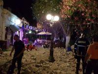 Un cutremur cu magnitudinea 6,7 a zguduit Turcia si Grecia. Doi morti si 200 de raniti. FOTO si VIDEO