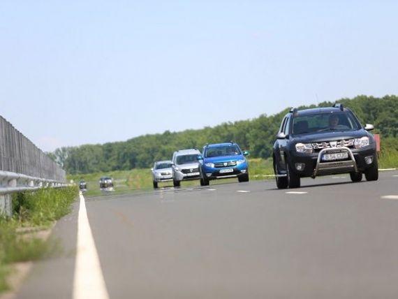 Înmatriculările Dacia în Germania au crescut cu peste 50%, în noiembrie. Vânzările de mașini cu motoare diesel scad masiv