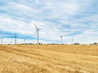 OMV Petrom vinde parcul eolian Dorobantu catre Transeastern Power BV, cu 23 milioane euro