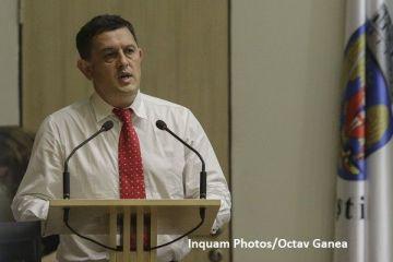 Avocatul Gheorghe Piperea a fost numit consilier onorific al premierului Tudose pe fiscalitate, piata de capital si insolventa