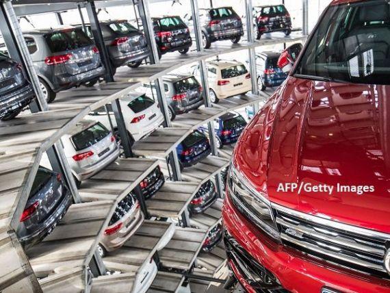 Scandalul secolului in industria auto. Gigantii germani, suspectati de formarea unui cartel tehnologic in ultimii 20 de ani, pentru manipularea emisiilor poluante
