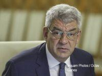 """Premierul declară război băncilor. Tudose: """"Îmi asum să fac publice nişte date ca românii să înţeleagă că, dacă lucrează cu o bancă anume, ăia ne fură"""""""