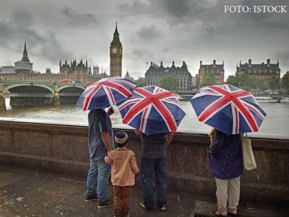 Londra acuză Bruxellesul:  Intransigenţa din partea UE împinge Marea Britanie către un Brexit fără un acord oficial