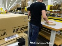 Amazon scoate la concurs 50.000 de joburi, in Statele Unite. Gigantul online face recrutari si la Bucuresti