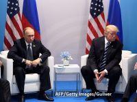 Tensiunile dintre Moscova și Washington escaladează. Rusia preia vila închiriată Ambasadei americane