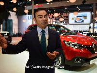 Renault anunță vânzări și profituri record, în 2017. Carlos Ghosn, reconfirmat în funcția de CEO