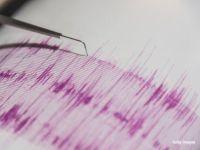 Un cutremur cu magnitudinea de 4,9 s-a produs miercuri dimineață in județul Buzău. Seismul s-a simtit și la București