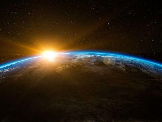 Omenirea trăiește de datorie. În toată lumea, se consumă de 1,7 ori mai multe resurse decât are Terra