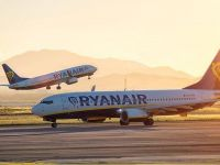 Operatorul low-cost Ryanair introduce patru rute noi din București și vinde bilete cu 9,99 euro