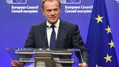 Donald Tusk:  Există un loc special în iad pentru arhitecţii campaniei de ieşire a Marii Britanii din UE.  Miniștrii britanici vor amânarea Brexitului cu două luni