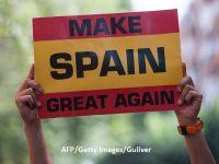 Spaniolii s-au săturat de turiști. Hotelierii şi autorităţile de la Madrid, îngrijorate de o intensificare a actelor de vandalism vizând turismul în ţară