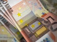 BCE a retras din circulație aproape 700.000 de bancnote contrafăcute, mai mult de jumătate fiind de 50 de euro