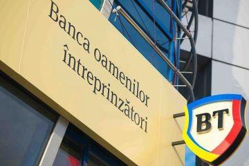 Banca Transilvania a devenit acţionar al Victoriabank, a treia cea mai mare bancă din Republica Moldova