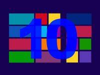 Microsoft actualizează din nou sistemul Windows 10, din 30 aprilie. Ce vor ști să facă Focus Assist și Dictation