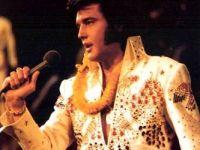 Pianul alb al lui Elvis Prestley va fi scos la vânzare pe eBay