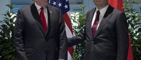 Donald Trump investighează practicile comerciale ale Chinei, situație care va tensiona și mai mult relațiile dintre cele mai mari două economii al lumii