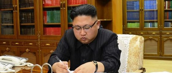 A opta serie de sancțiuni pentru Coreea de Nord, după testul nuclear de săptămâna trecută. Phenianul amenință cu  cea mai mare dintre suferinţe şi dureri