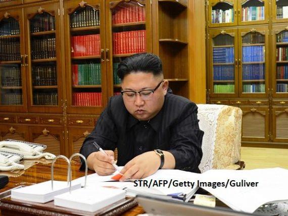 China, principalul aliat al Phenianului, suspendă importuri cruciale din Coreea de Nord. Noile sancțiuni impuse de ONU privează țara stalinistă de 1 mld. dolari anual