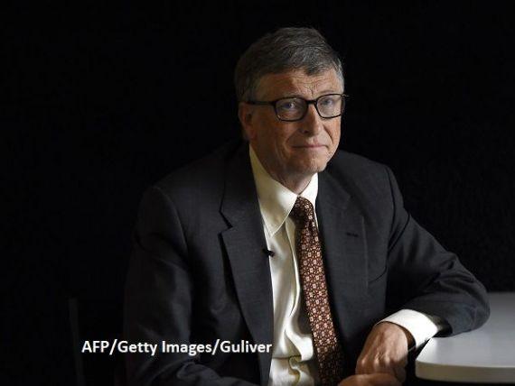 Bill Gates vrea să reinventeze toaleta și prezintă 20 de modele de instalații care transformă dejecțiile în apă curată şi îngrăşăminte