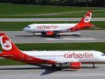 Air Berlin, al doilea cel mai mare operator aerian din Germania, și-a cerut insolvența