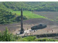 Ucraina sugerează că Rusia a livrat motoare de rachetă către Coreea de Nord
