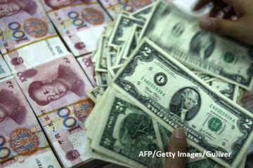 A doua cea mai mare economie a lumii crește peste așteptări. În ce an va devansa China Statele Unite