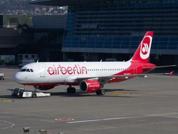 Ryanair acuză Lufthansa și Guvernul german de  conspirație  în cazul insolvenței Air Berlin. Operatorul negociază cu trei companii preluarea operațiunilor
