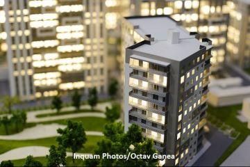 România riscă să intre într-o nouă bulă imobiliară, la fel de periculoasă ca cea din 2008. Prețurile locuințelor au crescut și cu 40% în marile orașe