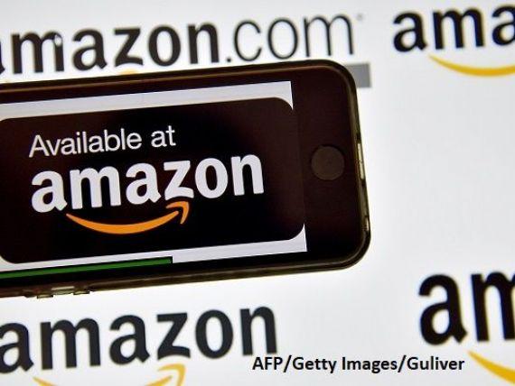 Amazon ar putea achiziționa retailerul francez Carrefour