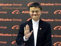Fondatorul Alibaba, redevine cel mai bogat chinez. Ce avere are Jack Ma