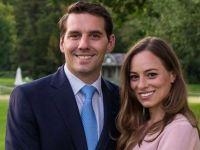 Prințul Nicolae, nepotul Regelui Mihai, și-a anunțat logodna pe Facebook