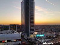 Retailerul spaniol Inditex îşi mută sediul din Bucureşti în Globalworth Tower, pe B-dul Barbu Văcărescu