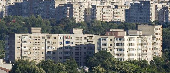 Românii conduc în clasamentul celor mai mulți proprietari din UE, dar au casele cele mai aglomerate și cu cea mai mică suprafață locuibilă