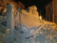 Cutremur în Italia: două persoane au murit si 36 au fost rănite
