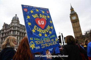 Un nou referendum ar schimba complet situația în Marea Britanie. Un sfert dintre britanicii care au votat pentru Brexit spun că au fost induși în eroare