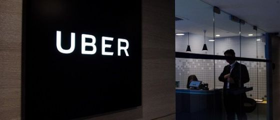 Uber lansează în România serviciul de livrare de mâncare UberEats