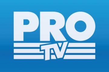 Pro TV a achiziţionat drepturile pentru transmiterea campionatului Euro 2020