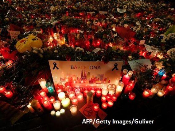 Anchetarea atentatelor teroriste din Spania, prinsă la mijloc în polemica pentru independența Cataloniei.  Vor să creeze imaginea unui stat catalan puternic