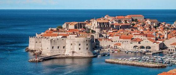 Record de turiști în Croația. Veniturile din turism au depășit 9 mld. dolari